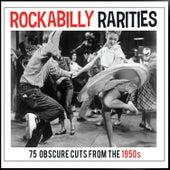 Rockabilly Rarities de Various Artists