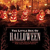 The Little Box of Halloween de Various Artists