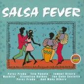 Salsa Fever von Various Artists