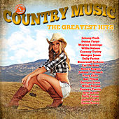 Country Music's Greatest Hits, Vol. 1 von Various Artists