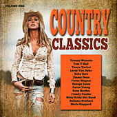 Country Classics, Vol. 1 de Various Artists