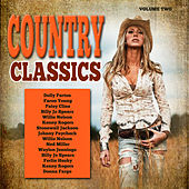 Country Classics, Vol. 2 de Various Artists
