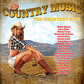 Country Music's Greatest Hits, Vol. 2 de Various Artists