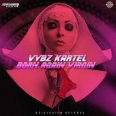 Born Again Virgin de VYBZ Kartel
