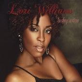 Healing Within by Lori Williams