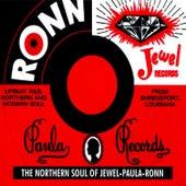 The Northern Soul of Jewel-Paula-Ronn de Various Artists