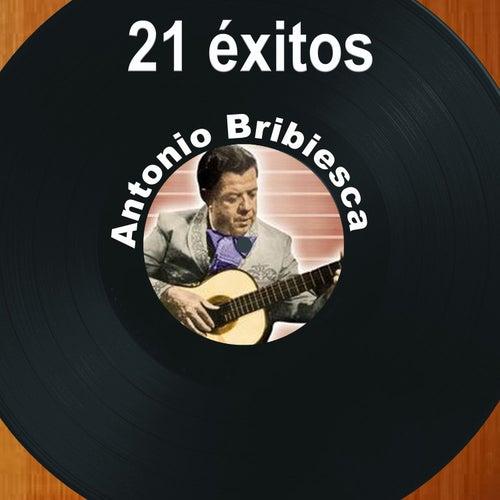 21 Éxitos by Antonio Bribiesca