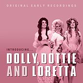 Introducing Dolly, Dottie and Loretta von Various Artists