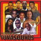 Projecto Funasoukus de Various Artists