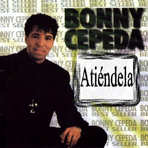 Atiéndela by Bonny Cepeda