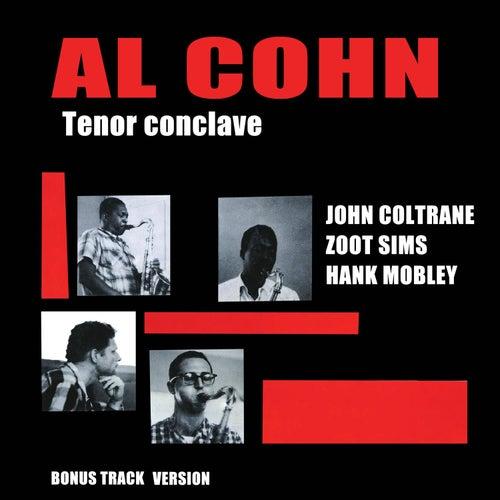 Tenor Conclave (Bonus Track Version) by Al Cohn