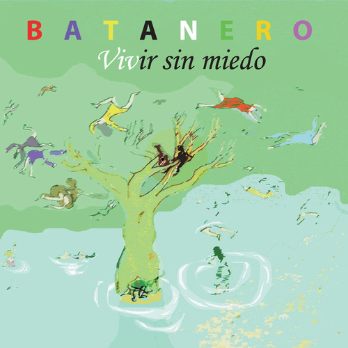 Vivir Sin Miedo de Javier Batanero