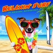 Relaxin' Surf de Various Artists