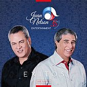Juan y Nelson Entertainment: 35 Aniversario Éxitos de Various Artists