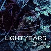 Erase by Light Years