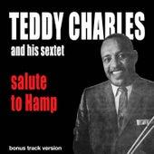 Salute to Hamp (Bonus Track Version) by Teddy Charles