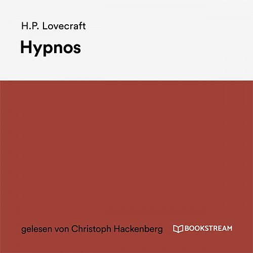 Hypnos by H.P. Lovecraft