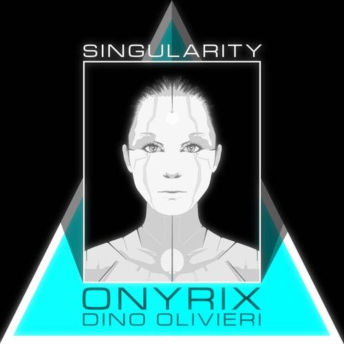 Singularity di Dino Olivieri