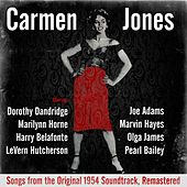 Carmen Jones (Songs from the Original 1954 Soundtrack, Remastered) von Various