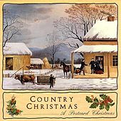 Country Christmas von Various Artists
