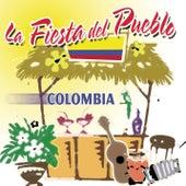 La Fiesta Del Pueblo, Colombia by Various Artists