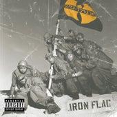 Iron Flag by Wu-Tang Clan