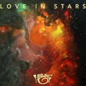 Love in Stars by Hawke