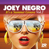 It's A Summer Groove Vol.2 compiled by Joey Negro by Various Artists