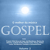 O Melhor da Música Gospel Vol.2 by Various Artists
