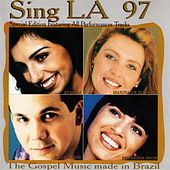 Sing L.A von Various Artists