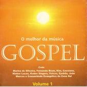 O Melhor da Música Gospel Vol.1 by Various Artists