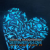 Destructive Love: Kelly Dean Remix EP by Ariano
