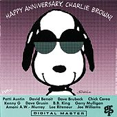 Happy Anniversary, Charlie Brown! by Various Artists