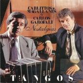 Nostalgias  Tangos by Various Artists