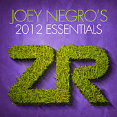 Joey Negro's 2012 Essentials by Various Artists