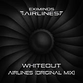 Airlines by White Out