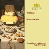 Telemann: Musique De Table de Various Artists