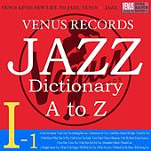 Jazz Dictionary I-1 by Various Artists