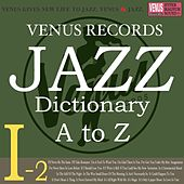 Jazz Dictionary I-2 by Various Artists