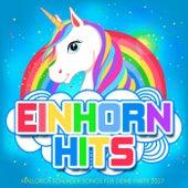 Einhorn Hits - Mallorca Schlager Songs für deine Party 2017 von Various Artists