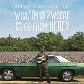 What I'm Gon' Do? Where I'm Gon' Go from Here? de Robert Kimbrough  Sr.