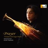 PRAYER -Trumpet and Organ Works- by Hiroko Takahashi