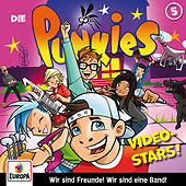 005/Video Stars von Die Punkies