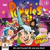 005/Video Stars by Die Punkies