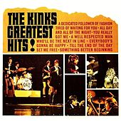 The Kinks Greatest Hits! de The Kinks