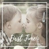 First Time (Reprise Electro Remix Deep Kygo & Ellie Goulding) von Fabian Laumont