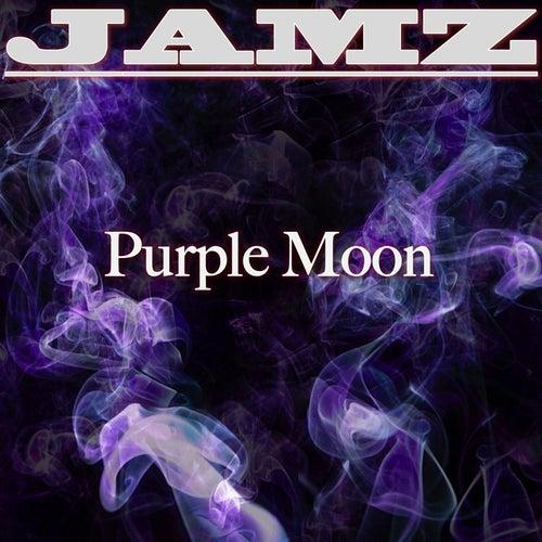 Purple Moon by Jamz