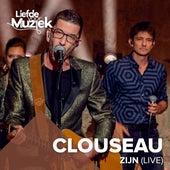 Zijn (Uit Liefde Voor Muziek) (Live) de Clouseau