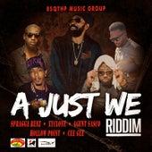 A Just We Riddim von Various Artists