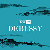 Top 10: Debussy von Various Artists